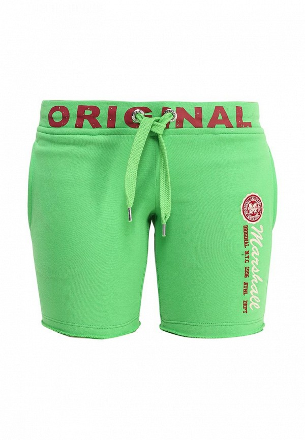 Женские повседневные шорты Marshall Original FS001