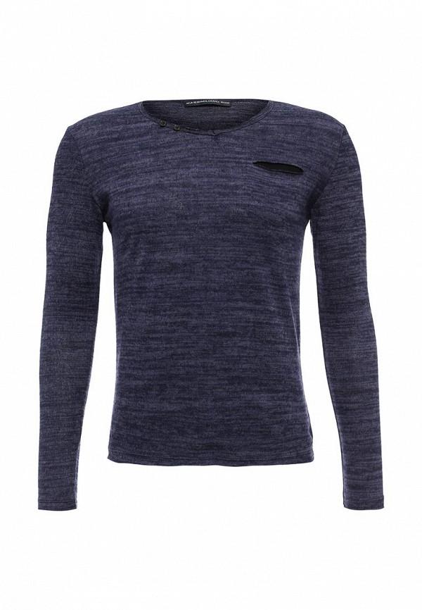 Пуловер Massimiliano Bini A16-5U7
