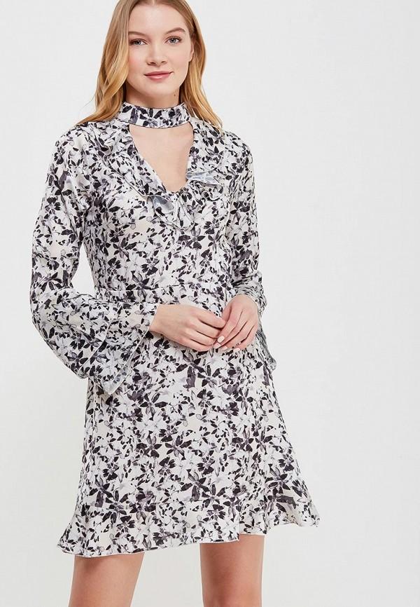Купить Платье Massimiliano Bini, MA093EWAMNM9, разноцветный, Весна-лето 2018