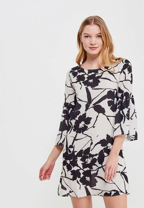 Купить Платье Massimiliano Bini, MA093EWAMNP3, разноцветный, Весна-лето 2018