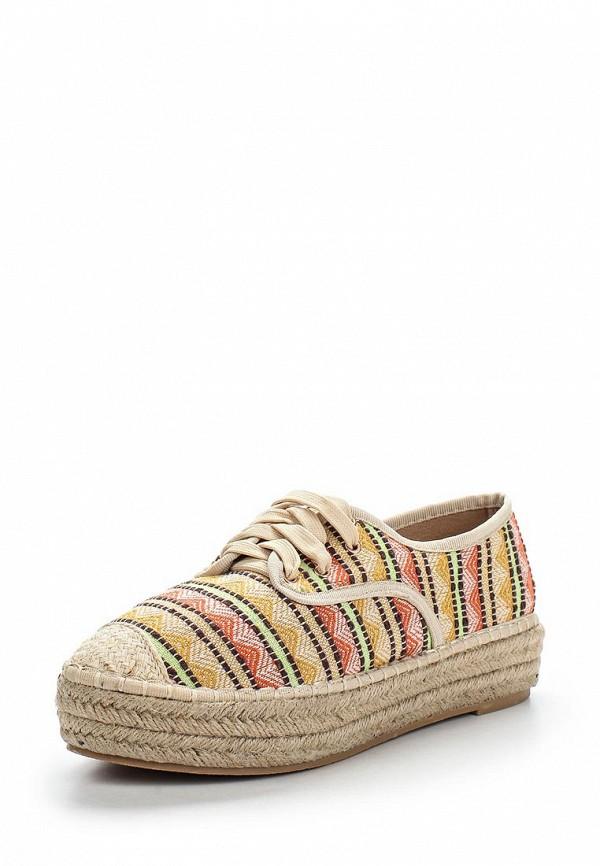 Женские эспадрильи Max Shoes FD55