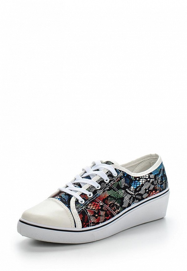 Женские кеды Max Shoes BK-9