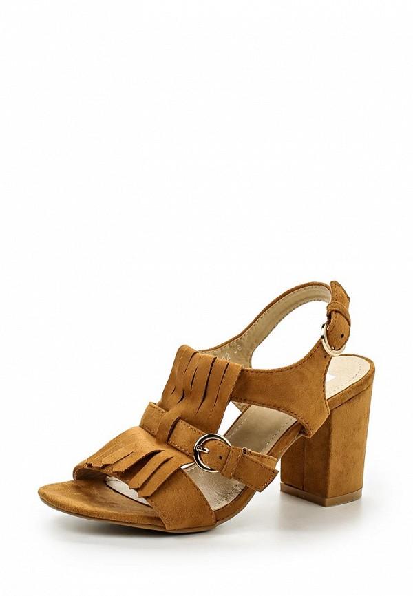 Женские босоножки Max Shoes M132