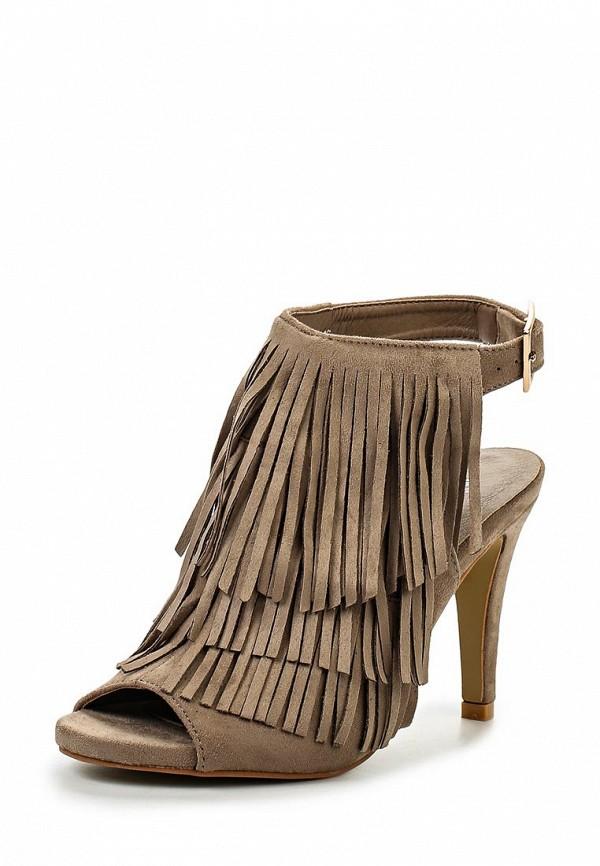 Женские босоножки Max Shoes EL-432