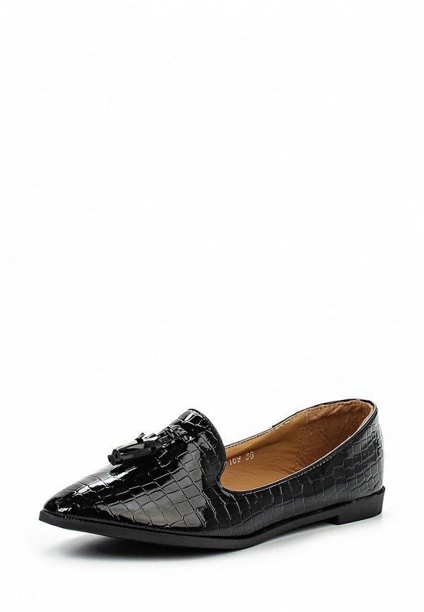 Женские лоферы Max Shoes 688-169