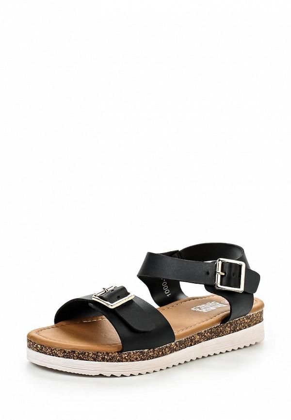 Женские сандалии Max Shoes 1000-2