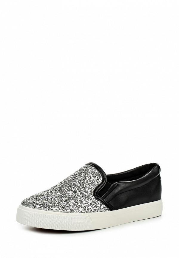 Женские слипоны Max Shoes WH-1