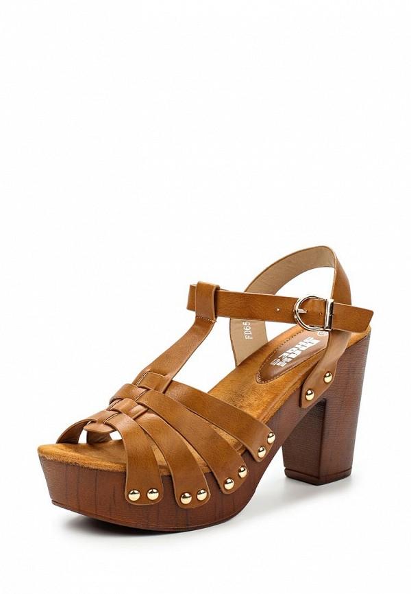Женские босоножки Max Shoes FD65