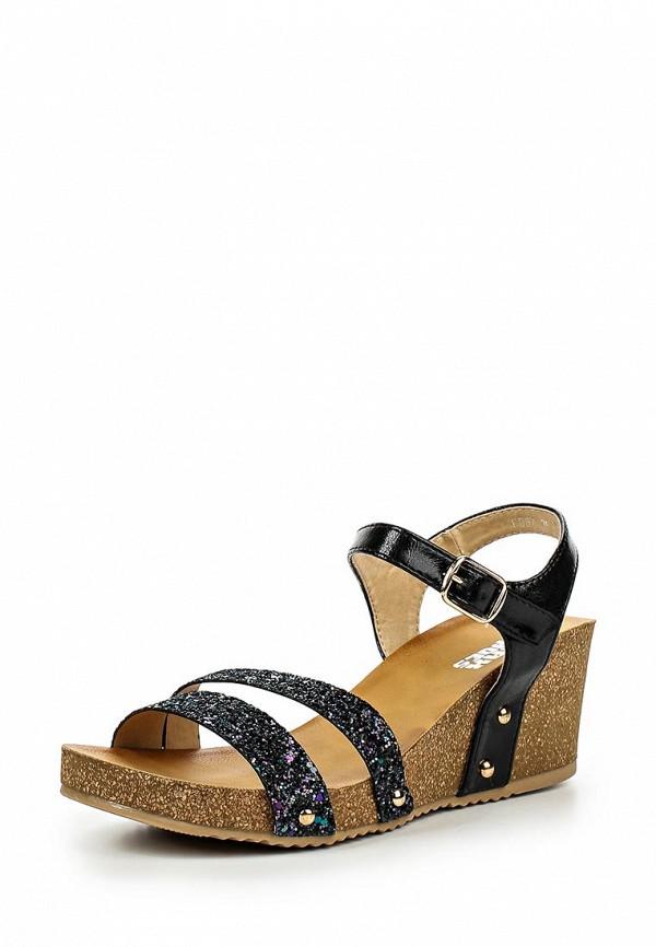 Босоножки на платформе Max Shoes FD67