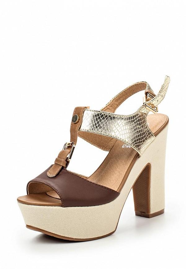 Женские босоножки Max Shoes JS-3