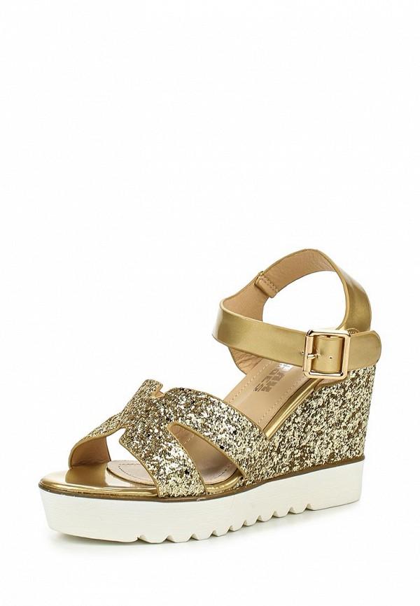 Женские босоножки Max Shoes FD66
