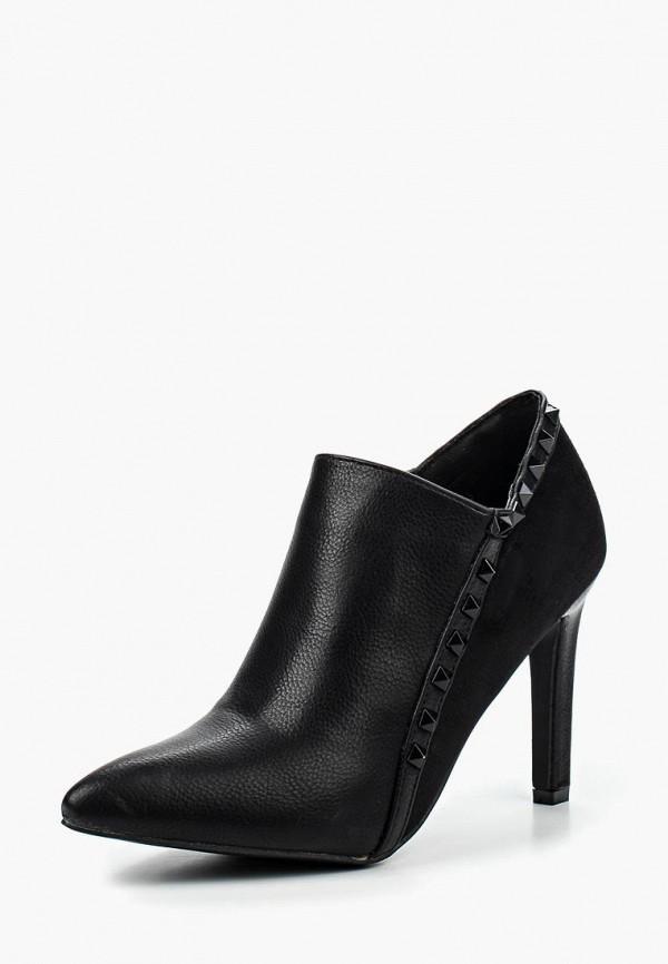 Фото Ботильоны Max Shoes. Купить с доставкой