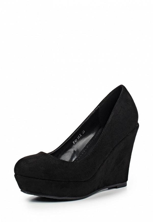 Фото Туфли Max Shoes. Купить с доставкой