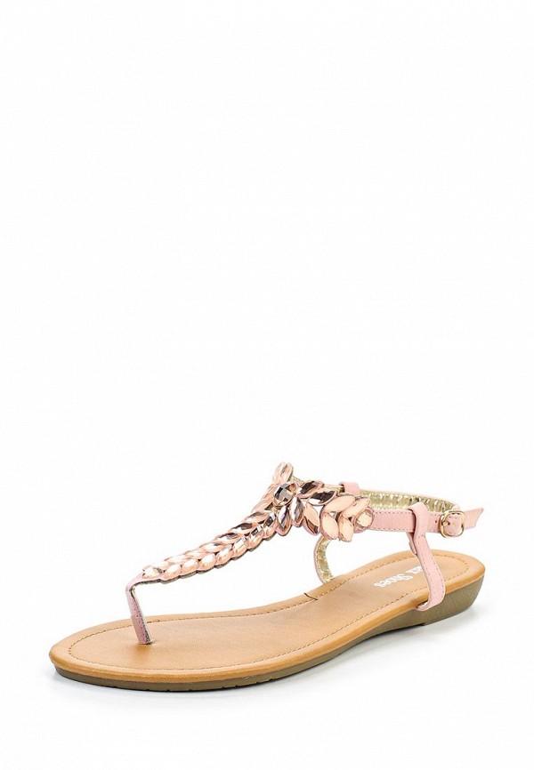 где купить  Сандалии Max Shoes Max Shoes MA095AWTRK88  по лучшей цене