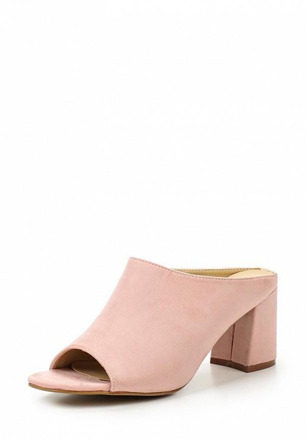 Сабо Max Shoes Max Shoes MA095AWTRL00 цены онлайн