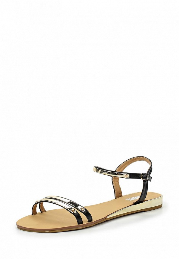 Сандалии Max Shoes