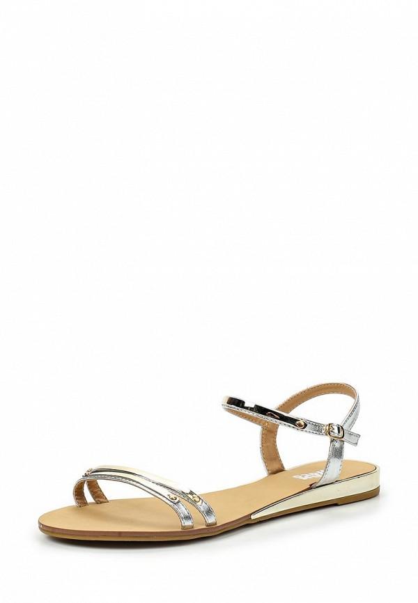 Сандалии Max Shoes Max Shoes MA095AWTRL06
