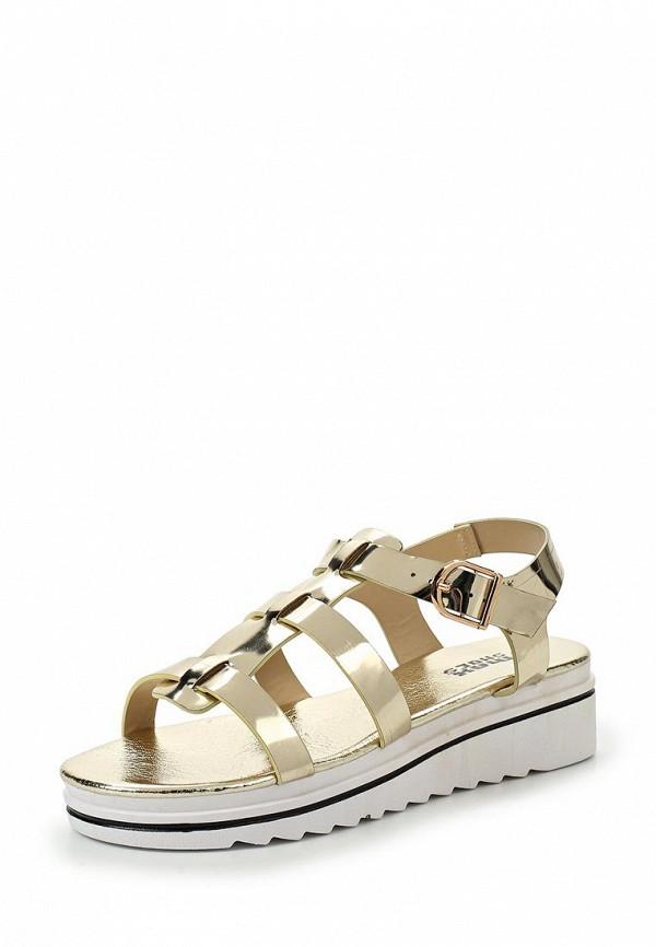 где купить  Сандалии Max Shoes Max Shoes MA095AWTRP49  по лучшей цене