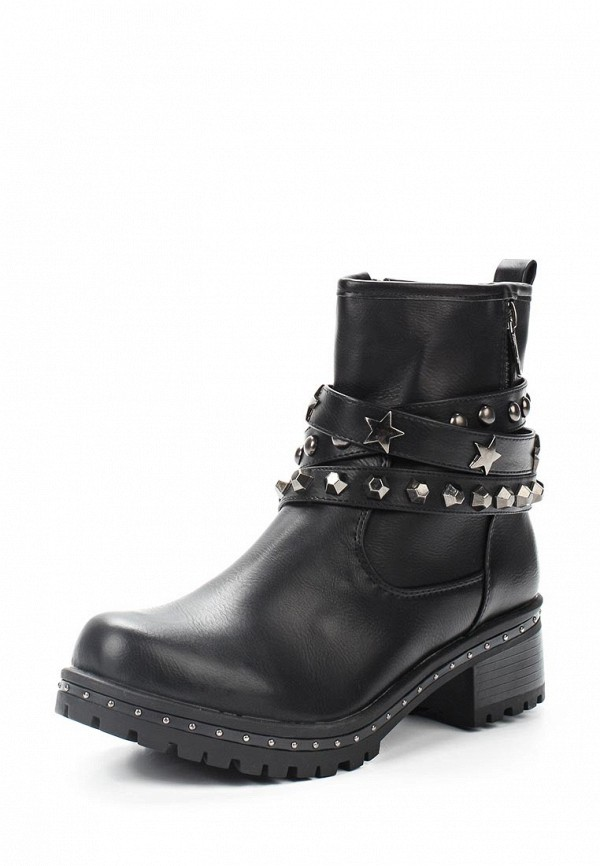 купить Ботинки Max Shoes Max Shoes MA095AWYDV33 дешево