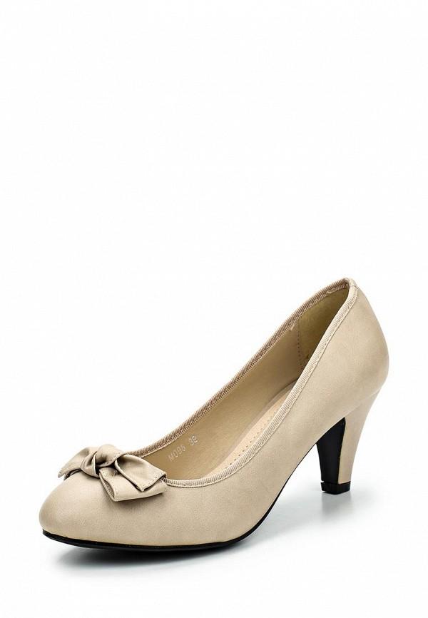 где купить Туфли Malien Malien MA098AWAAZC0 по лучшей цене