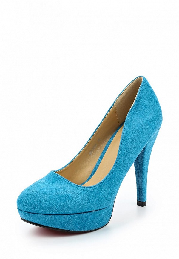 где купить Туфли Malien Malien MA098AWANED0 по лучшей цене