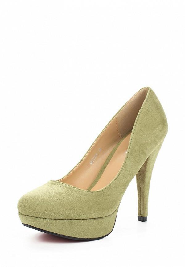 где купить Туфли Malien Malien MA098AWANED2 по лучшей цене