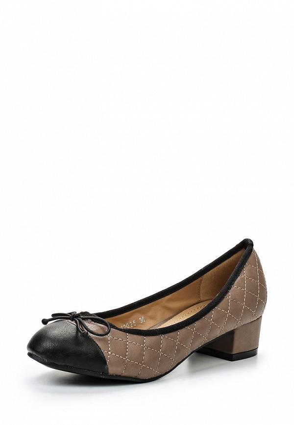 Женские туфли Malien M62025