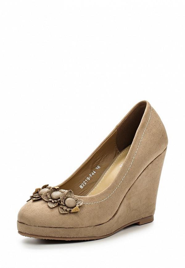 Женские туфли Malien F5-A-2219-F44