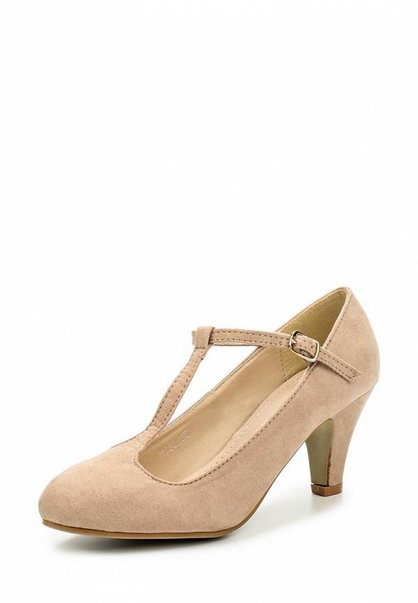 Женские туфли Malien F5-A-M096
