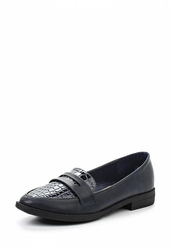 Туфли на плоской подошве Malien F5-A-MQ570