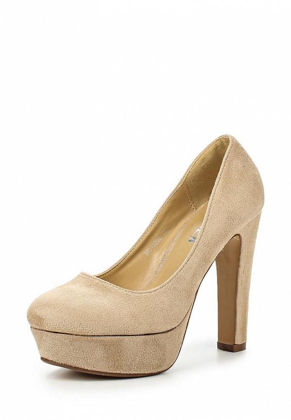 Женские туфли Malien F5-B-MD10208