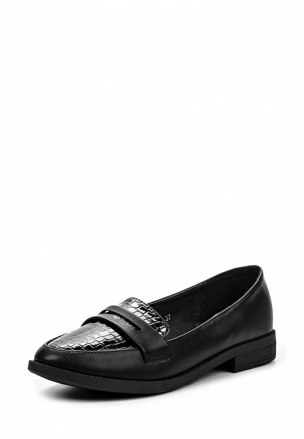 Туфли на плоской подошве Malien F5-B-MQ570-1