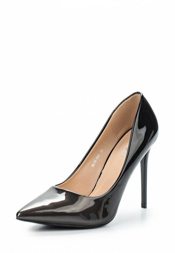 где купить Туфли Malien Malien MA098AWXFE50 по лучшей цене