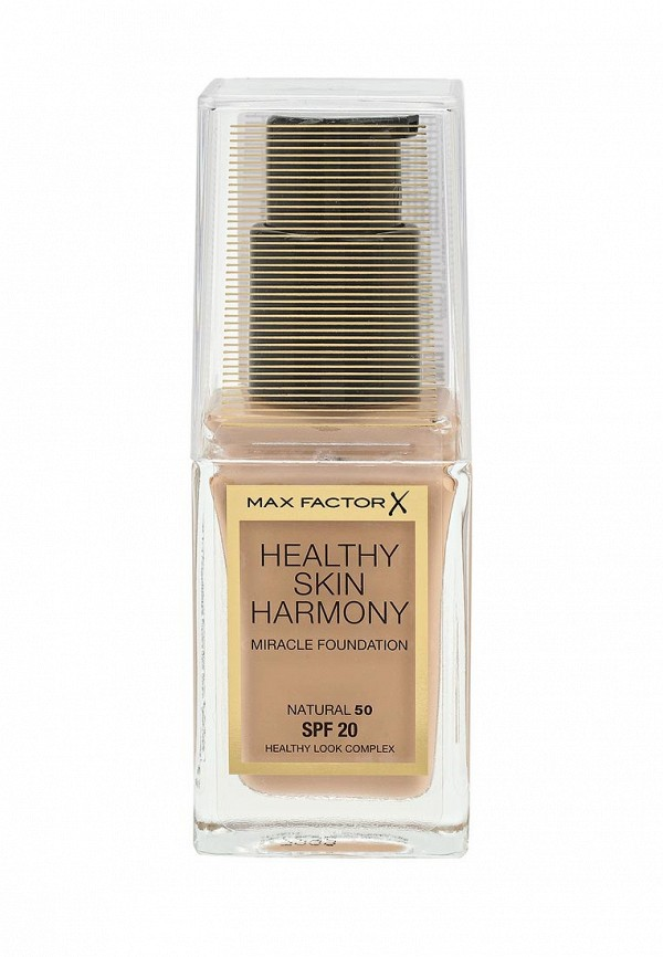 Тональное средство Max Factor Max Factor MA100LWAAUB3 туши max factor тушь с эффектом накладных ресницfalse lash effect epic black brown