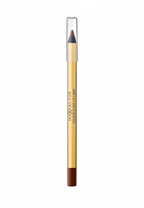 Карандаш для губ Max Factor Max Factor MA100LWFFP26 блеск для губ colour elixir тон 45 max factor цвет lux berry