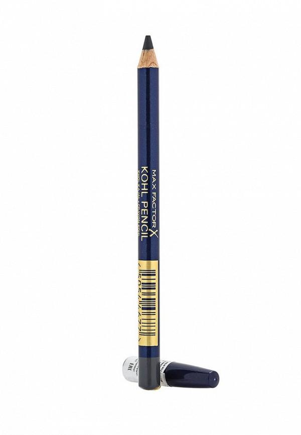 Карандаш для глаз Max Factor Max Factor MA100LWFFP31 блеск для губ colour elixir тон 45 max factor цвет lux berry