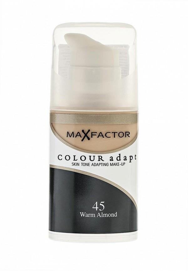 Тональное средство Max Factor Max Factor MA100LWFFP42 блеск для губ colour elixir тон 45 max factor цвет lux berry