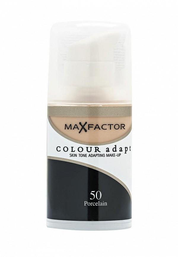 Тональное средство Max Factor Max Factor MA100LWFFP43 туши max factor тушь с эффектом накладных ресницfalse lash effect epic black brown