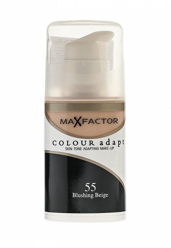 Здесь можно купить Тональный Colour Adapt  55 тон  Крем Max Factor Тон и основа