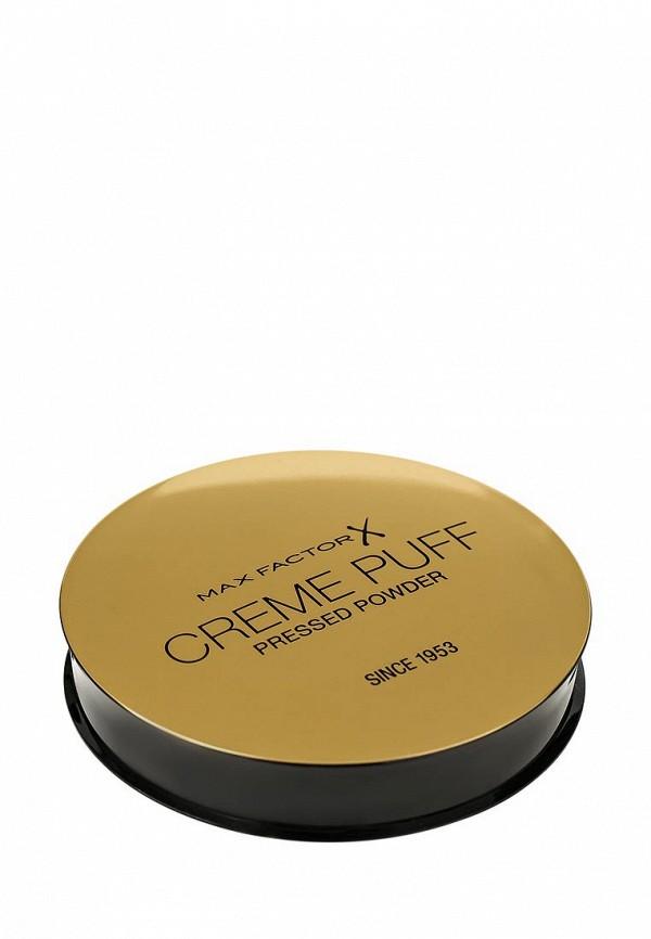 Здесь можно купить Тональная Creme Puff Powder 41 тон medium beige  Крем-пудра Max Factor Тон и основа