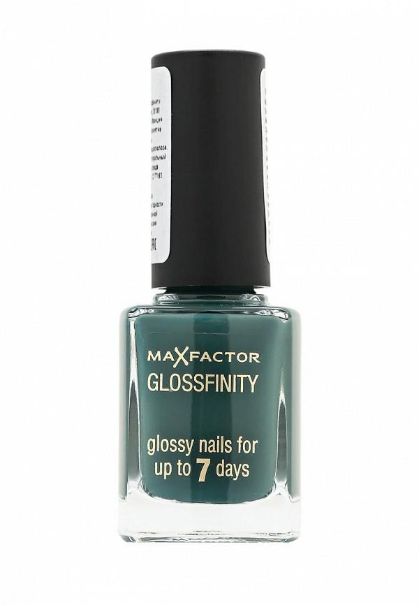 Лак Max Factor Для Ногтей Glossfinity 175 тон aqua marine