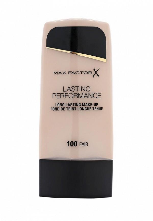Тональное средство Max Factor Max Factor MA100LWFFP85 блеск для губ colour elixir тон 45 max factor цвет lux berry