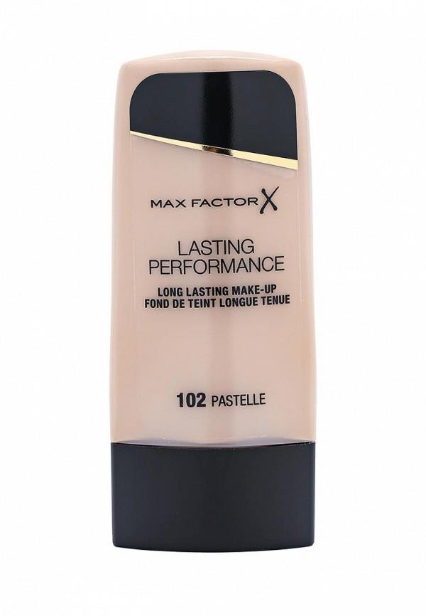 Тональное средство Max Factor Max Factor MA100LWFFP87 цена и фото