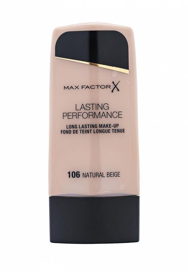 Основа Max Factor Под Макияж Lasting Perfomance 106 тон