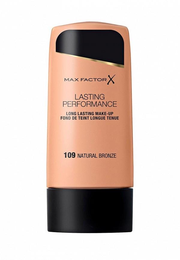 Тональное средство Max Factor Max Factor MA100LWFFP90 блеск для губ colour elixir тон 45 max factor цвет lux berry