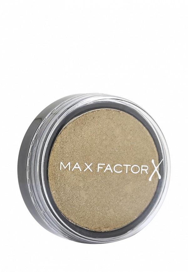 Тени Max Factor Одноцветные Wild Shadow Pots Eyeshadow 20 тон golden amazon