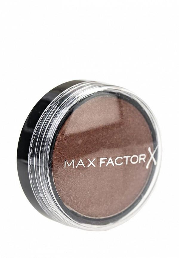 Здесь можно купить Одноцветные Wild Shadow Pots Eyeshadow 55 тон feral brown  Тени Max Factor Тени для век