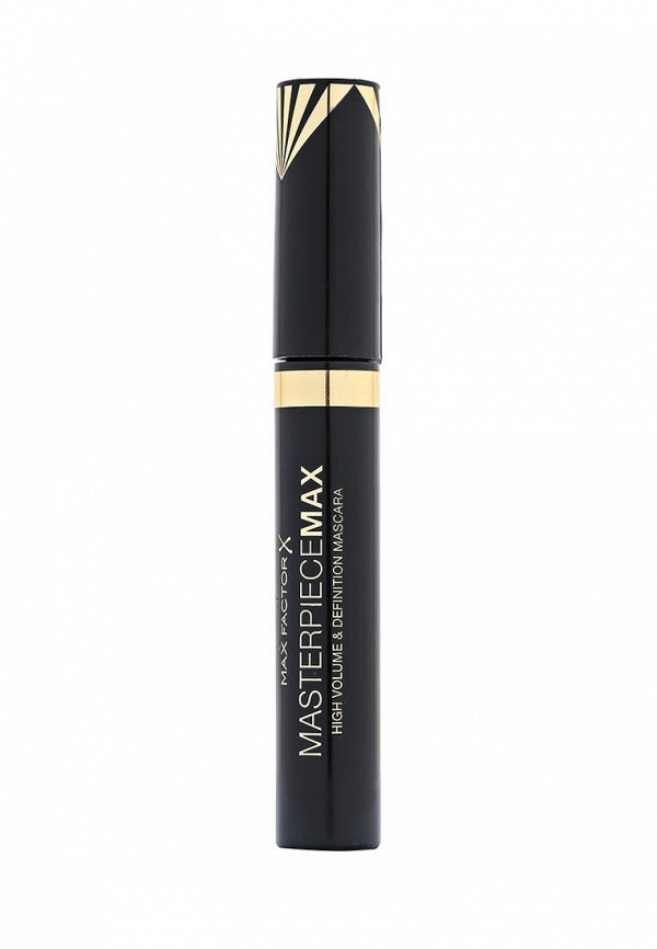 Тушь Max Factor Для Ресниц Masterpiece Max High Volume & Definition Mascara  004 тон
