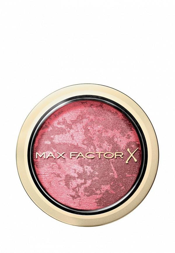 Румяна Max Factor Max Factor MA100LWLRT16 блеск для губ colour elixir тон 45 max factor цвет lux berry