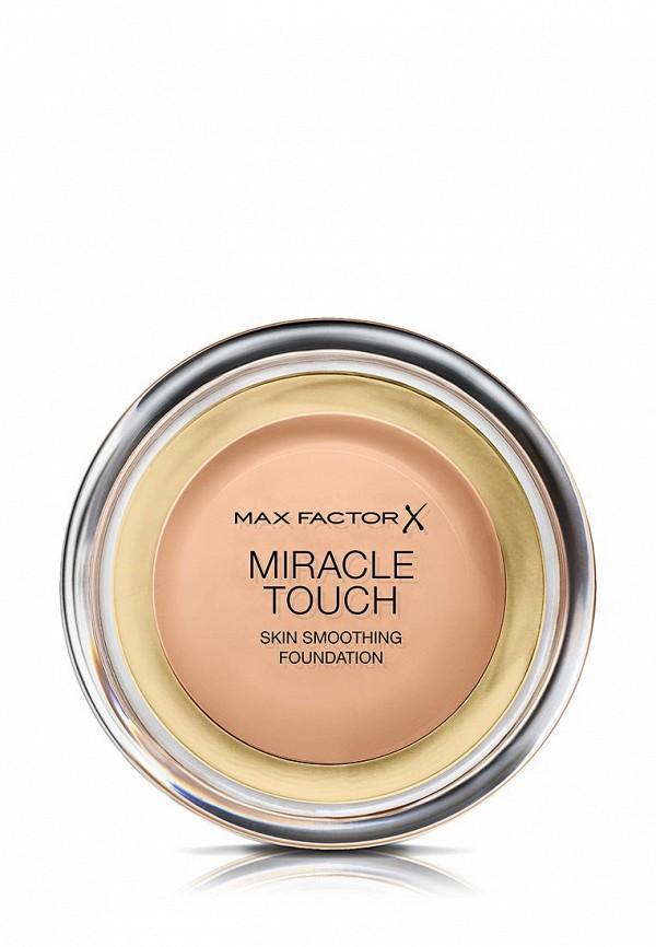 Тональное средство Max Factor Max Factor MA100LWLRT18 туши max factor тушь с эффектом накладных ресницfalse lash effect epic black brown